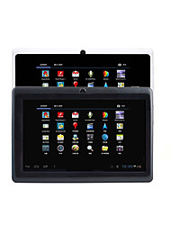"Icue®M5 7""  WIFI Tablet  (Android 4.2,Dual Core,Cortex A7@1.5GHZ ,4G ROM 512 RAM,Dual Camera)"