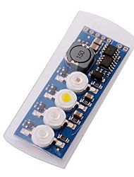 3W 4LEDs LED Module LED Indicator V1.0 for APM MegaPirate RC Model fr