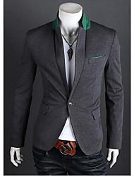 Wshgyy Men's Casual Slim Fit Blazers