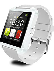 U Watch U8 Smart Watch Bluetooth with Touch Screen Pedometer