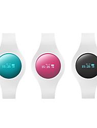 chr®new IPX7 waterdicht intelligent polsbandje bluetooth slimme armband voor ios7 android 4.3 slimme telefoontje sms alert