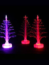 Coway Colorful Christmas Tree Fiber Decorative Light