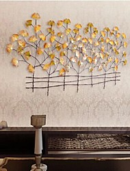 Metal Wall Art Wall Decor,The Golden Grove Wall Decor