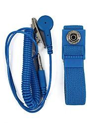 a-bf Draht antistatischen ESD einstellbare Handschlaufe Band Erdungsarmband Armband yxsh01