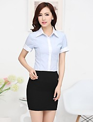 TaiChang™ Women's Fashion OL Suit(shirt&skirt)