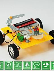DIY Swing Dragon Car Novelty Toys