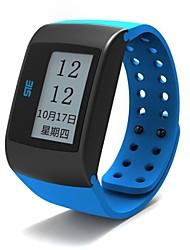 Activity and Sleep Tracker GB-MU1Smart Wristband Bracelet Calories / Alarm / Sports / Sleep Tracking