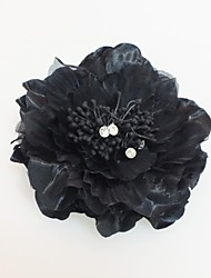 Women's/Flower Girl's Basketwork Headpiece - Wedding/Special Occasion/Outdoor Flowers