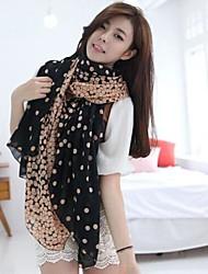 Женский стильный шарф