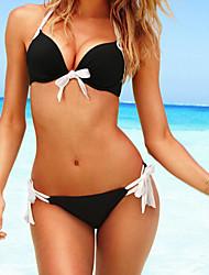 Meini Women's Sexy Beachwear Bikini