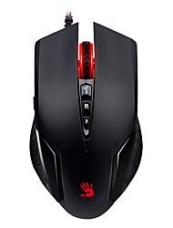 ShuangFeiYan V5M Intelligent Gaming Custom Keys Wired USB Mouse 3200 DPI