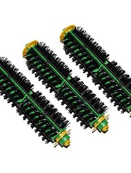 3 Bristle Brush for iRobot Roomba 500 Series 510, 530, 535, 540, 550, 560, 570, 580 Vacuum Cleaning Robots