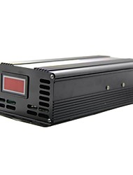 CLEN 12V/24V 20A Automatic Voltage Switchable Battery Charger