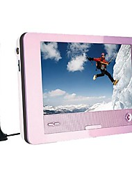 Yali PM9800 9Inch Portable DVD/MP4 with Analogue TV/USB/Micro SD/MMC Support Digital Picture Frame Battery 1000mAh