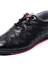 Men's Shoes Comfort Round Toe Flat Heel Oxfords Shoes More Colors avaliable