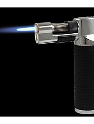 Switch Flame Butane Torch Pipe Lighter Toys
