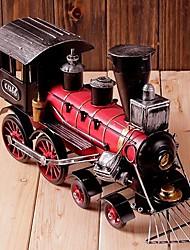 """8.2 """"h l'ancien manuel de marque de garçon articles d'ameublement faire grand vieux modèle de locomotive à vapeur d'époque"""