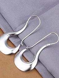 r&d orecchini argentati