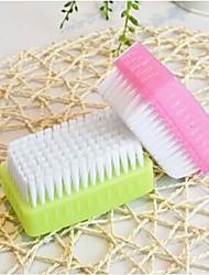 многофункциональный очистки ванной щетка плитка ванной Апертурная (случайный цвет)