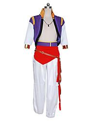 бесплатно! Рей ryugazaki ред арабские косплей костюм