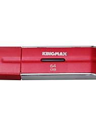 kingmax® красный USB2.0 Flash Drive 64g