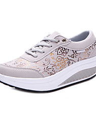 Pele Artificial - Fitness e Cross - Sapatos de Senhora