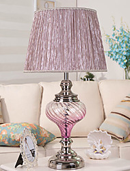 Table Lamps 1 Light Modern Chrome Glass 220V