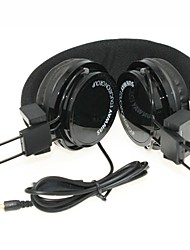 WZS - Ergonomic Hi-Fi Stereo Headphone with Mic Microphone Noise-Cancelling
