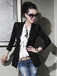 Leto Women's Casual Suit Blazer