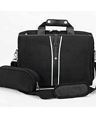"""coolbell alta qualidade nylon de proteção saco impermeável para 12 """"notebook laptop"""