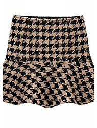 Faldas (Otro) Mini - Opaco - Estilo