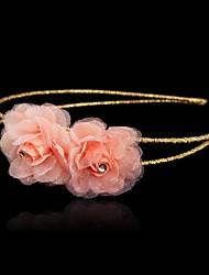 Gorgeous Beadings Wedding Bridal Hair Hoop/ Headpiece/ Headband