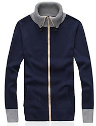 Men's Casual Fashion Cardigan
