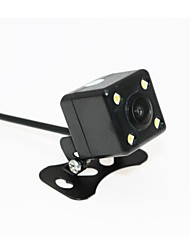 RenEPai® 170° CMOS Waterproof Night Vision Car Rear View Camera for 420 TV Lines NTSC / PAL - 4 LED