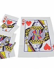Magic Trick Broken Queen Recover