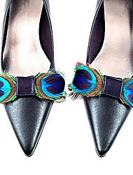 rhinestone acentos decorativos para los zapatos de las PC
