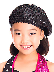 Dance Accessories Headpieces Children's Performance Spandex