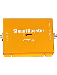 HighPro WCDMA 2010 MHz~2180 MHz Mobile Phone Signals Booster Repeater