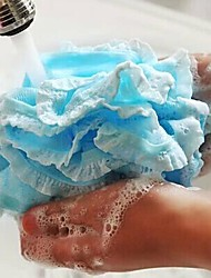 Lace Bath Exfoliating Bath Ball (Random Color)