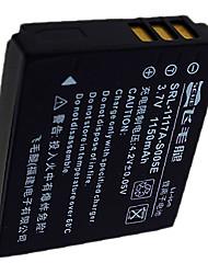 SCUD Camera Battery for Leica C-LUX1 D-LUX2 D-LUX3 D-LUX4 BP-DC4-E U