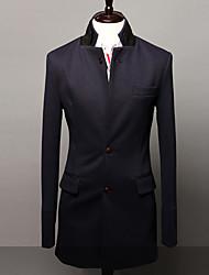 BIKELUN fashion slim Blazer