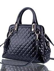 Women's Fashion European Style Quilted Handbag
