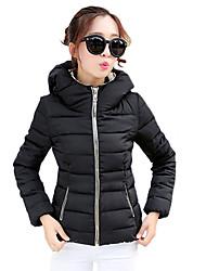 yaweini корейского способа тонкий длинный рукав jacket_53