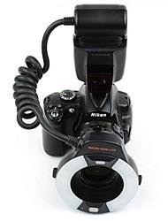 neewer® макро TTL кольцо вспышка с привело вспомогательной лампы автофокусировки для канона E-TTL TTL камер