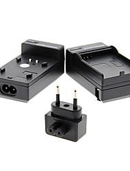 4,2 V Akku-Ladegerät + EU-Stecker + Ladegerät für Samsung L226