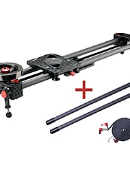 IFOOTAGE Shark Slider BUNDLE 1350mm  Carbon Fiber Video Slider Kit for DSLR&Camcorder