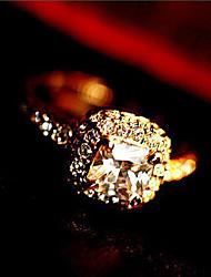 bague de luxe de diamant Maetel