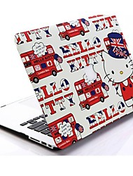 Hot Selling Hello Kity Protact Case for 13.3 Macbook Air