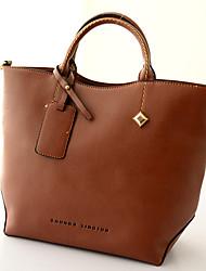 BOMRA European Fashion Single Shoulder Bag
