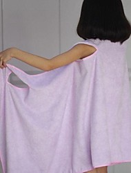 Multi-function Towel Bath towel  Beach Towels Can Be Worn for Children